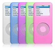 iPod nano Tube